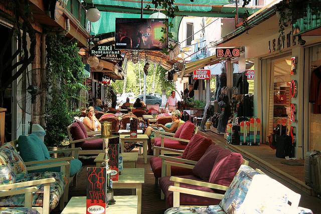 Fethiye Markt Çarşısı - Jorge Franganillo - CC BY 2.0