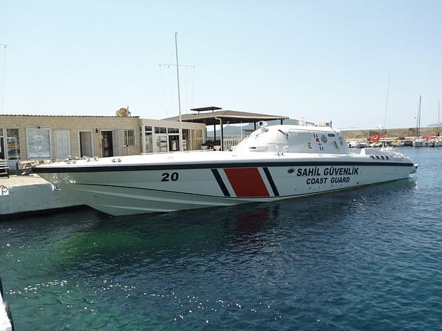 Türkei mit dem Schiff - Kas - Wusel007 - CC-BY-SA-3.0
